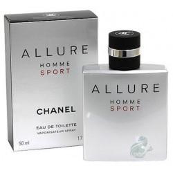Chanel Allure Homme Sport Woda toaletowa 50ml spray