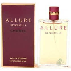 Chanel Allure Sensuelle Woda perfumowana 100ml spray