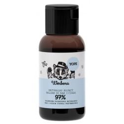 Yope Naturalny mini balsam do rąk i ciała Werbena 40ml
