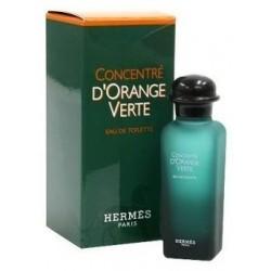Hermes Concentre d`Orange Verte Woda toaletowa 100ml spray
