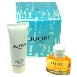 Joop! Le Bain Woda perfumowana 40ml spray + Żel pod prysznic 75ml