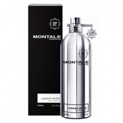 Montale Ginger Musk Woda perfumowana 100ml spray