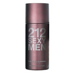 Carolina Herrera 212 Sexy Men Dezodorant 150ml spray