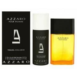 Azzaro Pour Homme Woda toaletowa 100ml spray + Dezodorant 150ml spray