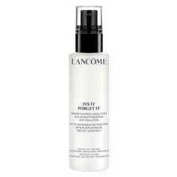 Lancome Fix It Forget It Setting Mist Spray Mgiełka do twarzy utrwalająca makijaż 100ml