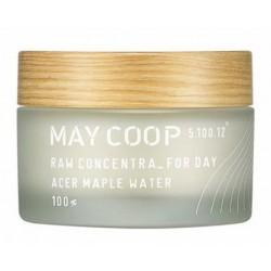 May Coop Raw Concentra For Day Rewitalizujący krem do twarzy 50ml