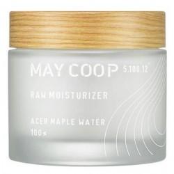 May Coop Raw Moisturizer Naprawczy krem do twarzy 80ml