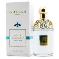 Guerlain Aqua Allegoria Teazzurra Woda toaletowa 125ml spray