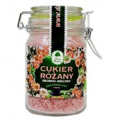 Dary Natury Ekologiczny Cukier Różany 200g