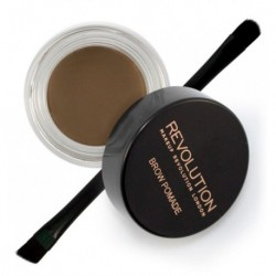 Makeup Revolution Brow Pomade Pomada do brwi Dark Brown 2,5g