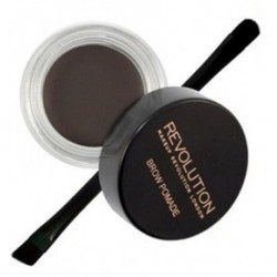 Makeup Revolution Brow Pomade Pomada do brwi Ebony 2,5g