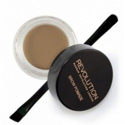 Makeup Revolution Brow Pomade Pomada do brwi Blonde 2,5g