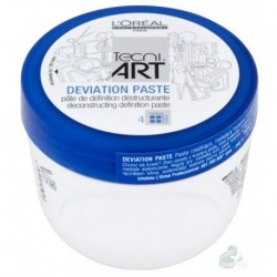 L`Oreal Tecni Art Deviation Paste Deconstructing Definition Paste Pasta rzeźbiąca włosy Force 4 100ml