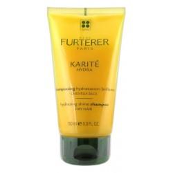 Rene Furterer Karite Hydra Hydrating Shine Shampoo Szampon nawilżająco-nabłyszczający do włosów suchych 150ml