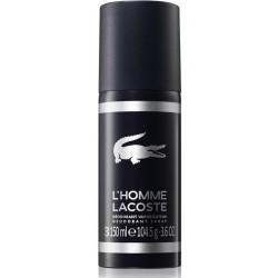 Lacoste L`Homme Dezodorant 150ml spray