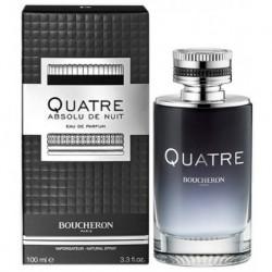 Boucheron Quatre Absolu de Nuit Pour Homme Woda perfumowana 100ml spray