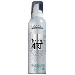 L`Oreal Tecni Art Pianka nadająca włosom ekstraobjętość Force 5 250ml