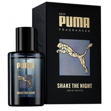 puma shake the night - enigmatic & attractive