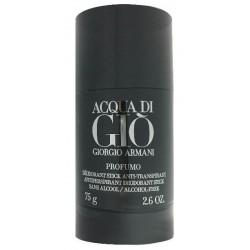 Giorgio Armani Acqua di Gio Pour Homme Profumo Dezodorant 75g sztyft