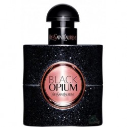 Yves Saint Laurent Black Opium Woda perfumowana 30ml spray