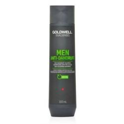 Goldwell Dualsenses Men Anti-Dandruff Shampoo Szampon przeciwłupieżowy 300ml
