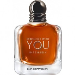 Giorgio Armani Stronger With You Intensely Woda perfumowana 100ml spray