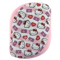 Tangle Teezer Compact Styler Hairbrush szczotka do włosów Hello Kitty