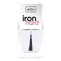 Wibo Iron Hard utrwalacz do paznokci 8,5ml