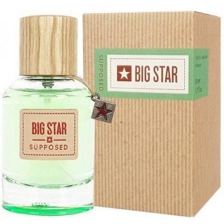 big star supposed