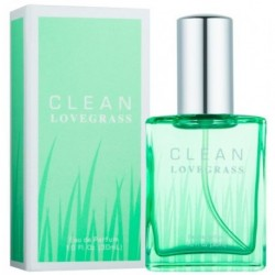 Clean LoveGrass Woda perfumowana 30ml spray
