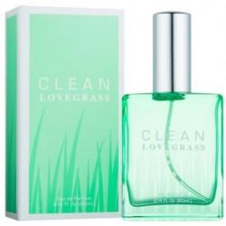 Clean LoveGrass Woda perfumowana 60ml spray