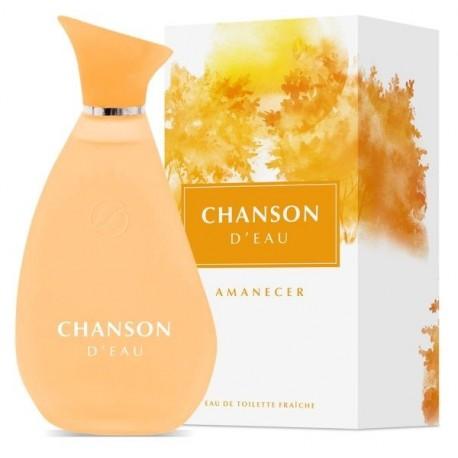 Coty Chanson D`Eau Amanecer Woda toaletowa 100ml spray