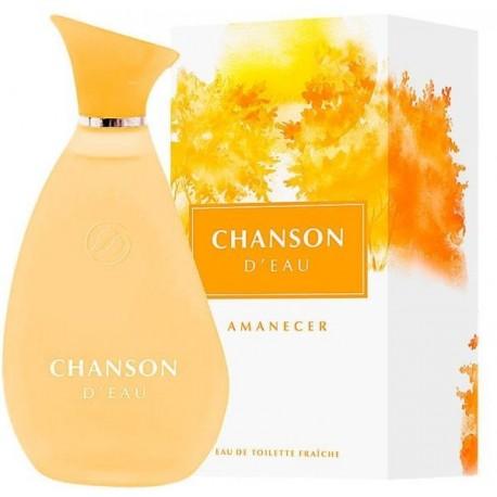 Coty Chanson D`Eau Amanecer Woda toaletowa 200ml spray