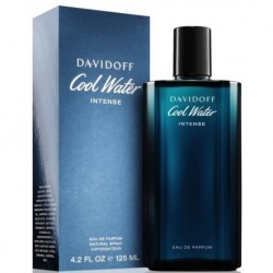Davidoff Cool Water Man Intense Woda perfumowana 125ml spray