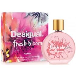 Desigual Fresh Bloom Woman Woda toaletowa 100ml spray