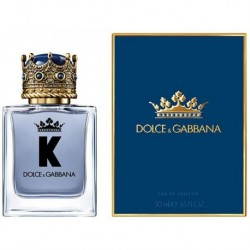 Dolce & Gabbana By K Woda toaletowa 50ml spray