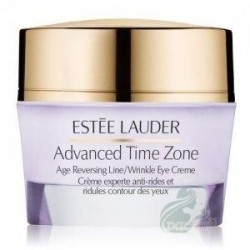 Estee Lauder Advanced Time Zone Age Reversing Line Wrinkle Eye Creme Krem pod oczy 15ml