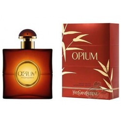 Yves Saint Laurent Opium Pour Femme Woda toaletowa 50ml spray