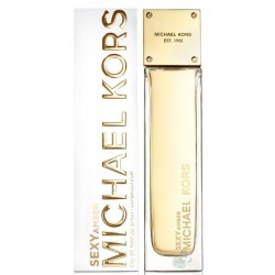 Michael Kors Sexy Amber Woda perfumowana 100ml spray