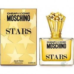 Moschino Cheap And Chic Chic Stars Woda perfumowana 30ml spray
