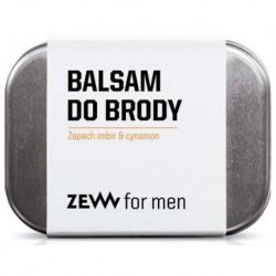 Zew For Men Balsam do brody zapach Imbir&Cynamon 80ml