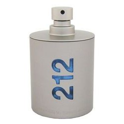 Carolina Herrera 212 Men Woda toaletowa 50ml spray TESTER