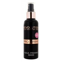 Makeup Revolution Pro Base Aqua Priming Base Baza pod podkład w sprayu 100ml