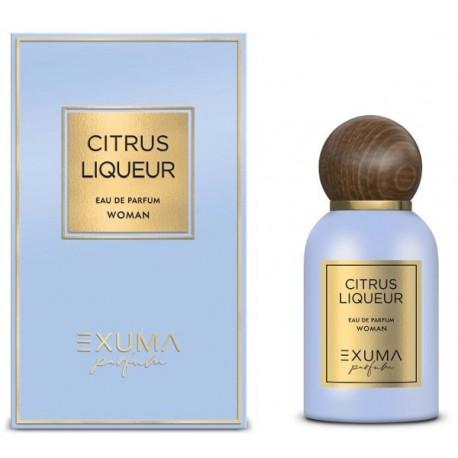 exuma citrus liqueur