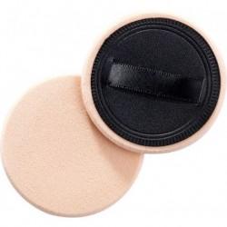 Peggy Sage Latex Make-Up Sponge Lateksowa okrągła gąbka do makijażu 2szt