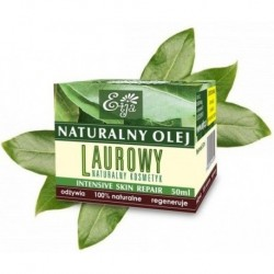 Etja Naturalny Olej Laurowy 50ml