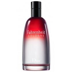 Dior Fahrenheit Cologne Woda kolońska 125ml spray TESTER