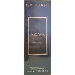 Bvlgari Aqva Atlantique Pour Homme Balsam po goleniu 100ml
