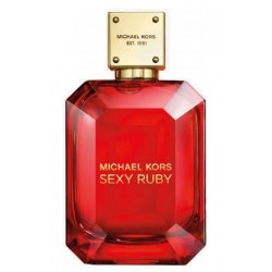 Michael Kors Sexy Ruby Woda perfumowana 50ml spray