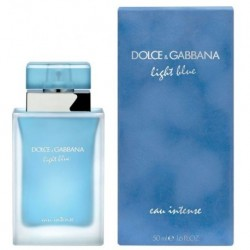 Dolce & Gabbana Light Blue Pour Femme Eau Intense Woda perfumowana 50ml spray